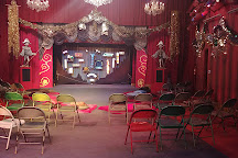 Bob Baker Marionette Theater, Los Angeles, United States