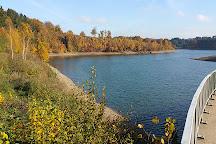 Lac de Robertville, Waimes, Belgium