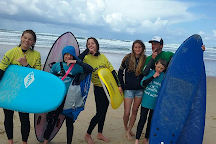 Big Mama Surf School, Lacanau-Ocean, France