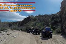 Adventures of a Lifetime ATV, Wickenburg, United States