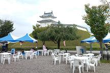Utsunomiya Castle Ruins Park, Utsunomiya, Japan