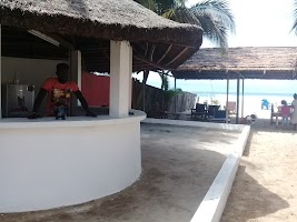 Hotel Bar Restaurant Coki Plage Carte Grand Bassam Cote D