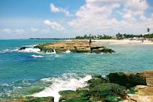Serrambi Beach, Porto de Galinhas, Brazil