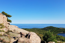 Champlain Mountain & Beehive Loop Trail, Acadia National Park, United States