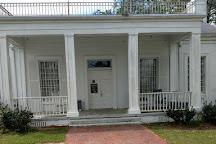 Jefferson Davis Memorial Historic Site, Fitzgerald, United States