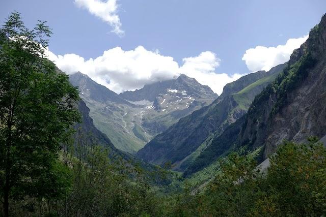 Écrins National Park