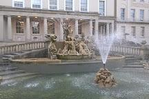 Neptune Fountain, Cheltenham, United Kingdom