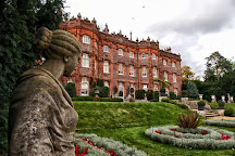 Hughenden Manor, High Wycombe, United Kingdom