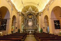 Sanctuary of Sant Salvador, Felanitx, Spain