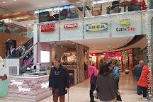 Einkaufszentrum Sillpark, Innsbruck, Austria