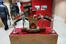 Dras War Memorial, Kargil, India