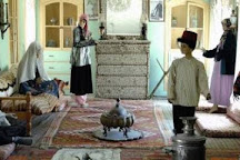 Hasan Suzer Ethnography Museum, Gaziantep, Turkey
