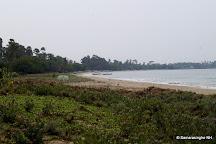 Seven Wells Beach, Jaffna, Sri Lanka