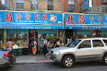 Chinatown, New York City, United States