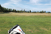 Morningstar Golf Club, Parksville, Canada