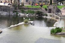 Le Jardin de Saint Adrien, Servian, France