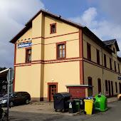 Train Station  Jablonec Nad Nisou Centrum