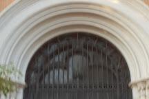 Iglesia De La Inmaculada y San Pedro Claver, Madrid, Spain