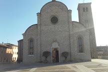 Cattedrale di Santo Stefano Protomartire, Concordia Sagittaria, Italy