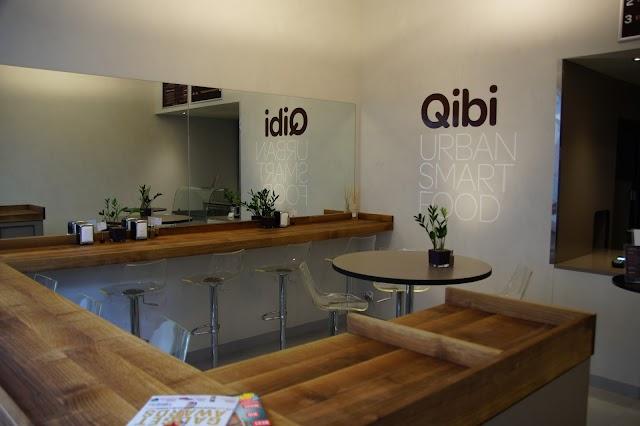 Qibi - Bergues