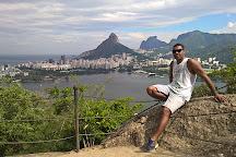 Lagoa Aventuras, Rio de Janeiro, Brazil