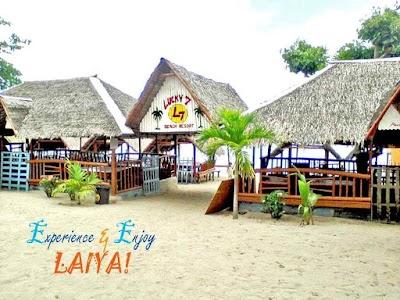Lucky  Beach Resort Laiya Batangas San Juan