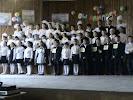 Республиканская Средняя Музыкальная Школа-Интернат имени М. Абдраева, улица Боконбаева на фото Бишкека