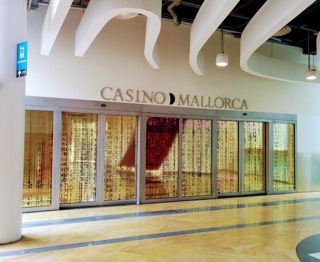 Casino Mallorca (Casino de Mallorca)