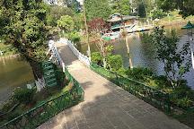 Ward's Lake, Shillong, India