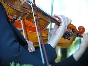 Kodurand Violin Studio