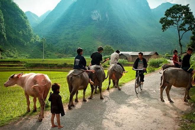 Indochina Charm Travel - Day Tours, Hanoi, Vietnam