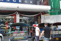 Ram Fashion Bangkok, Bangkok, Thailand