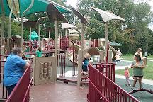 Round Hill Park, Elizabeth, United States