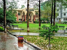 Business Administration department Lawn islamabad