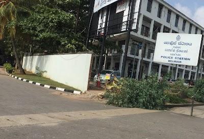 Image result for welikada police