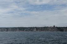 South East Lighthouse, New Shoreham, United States