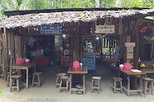Mae Kampong Village, Mae On, Thailand