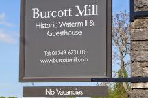 Burcott Mill, Wells, United Kingdom