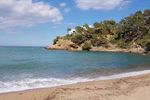 Playa Sa Riera, Begur, Spain