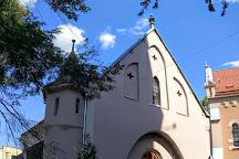 St. Joseph Chapel, Mukacheve, Ukraine