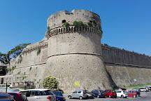 Castello di Carlo V, Crotone, Italy