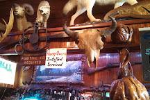 Mint Bar, Sheridan, United States