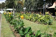 Les Jardins de la Compagnie, Port Louis, Mauritius