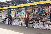 Piata Centrala, Chisinau, Moldova