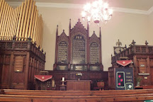 Cairo Street Unitarian Chapel, Warrington, United Kingdom