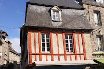 Le Cellier du Goelo, Paimpol, France