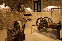 Paragaea - Old Olive Oil Factory, Parga, Greece