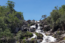 Cachoeira da Capivara, Cavalcante, Brazil