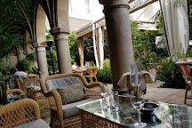 Chateau Marmont, West Hollywood, United States