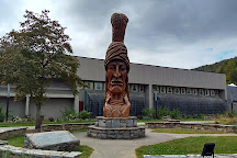 Museum of the Cherokee Indian, Cherokee, United States